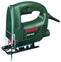 Bosch - Sierra Calar 450W. Con Maeta Pst-650
