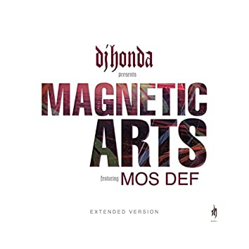 Magnetic Arts (Extended Version)