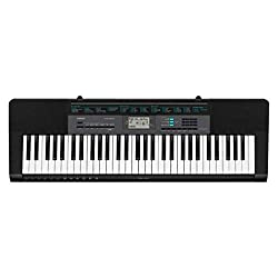 Casio CTK-2550 Portable Keyboard - Best Digital Pianos for Under $500