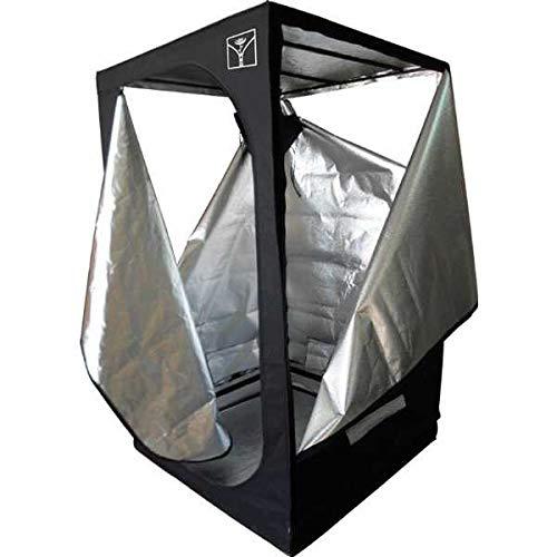 Armario para Cultivo de Cultibox SG-Combi (120x120x200cm)