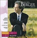 Songtexte von Michel Berger - Sélection talents, Volume 2