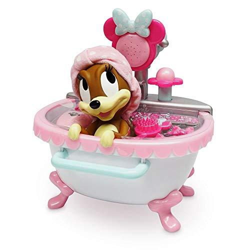 Disney Minnie Mouse Pet Pawdicure Play Set
