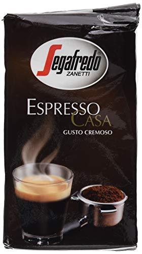 Segafredo Zanetti Espresso Casa gemahlen (250 g)