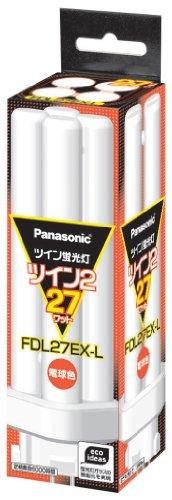 パナソニック ツイン2 FDL27EX-L