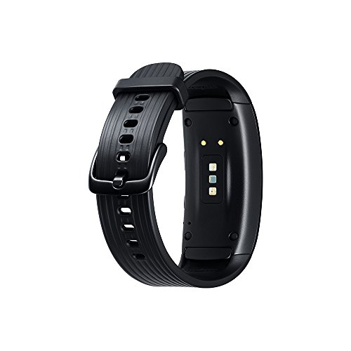 Samsung Gear Fit 2Pro Smart Watch groß, schwarz