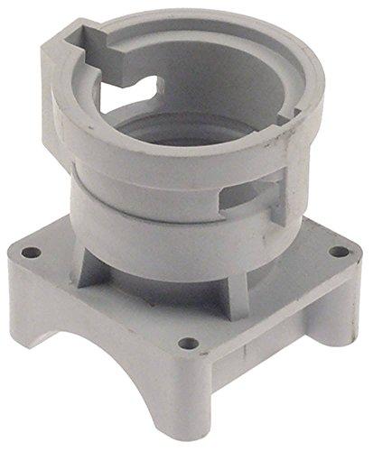 Comenda tvättställshållare för diskmaskin NE00, SE, NG00, NG900, NG900E, NG600 yttre 65 mm installation 23 mm inre 45 mm längd 75 mm