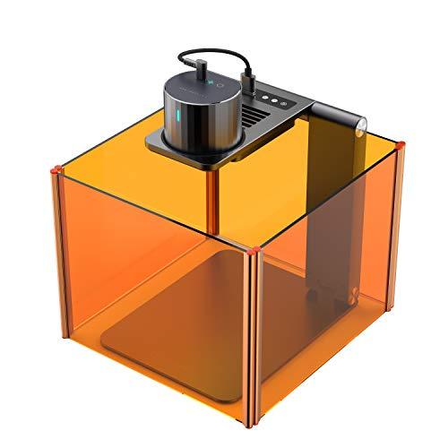 レーザー彫刻機 家庭用 Laserpecker 小型レーザー刻印機 DIY道具 コンパクト 軽量 加工機 初心者 プレゼント 刻印 レーザーカッター