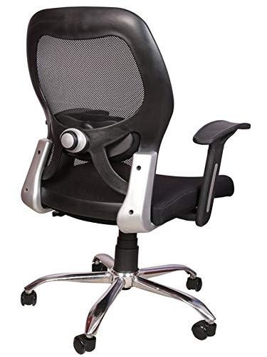 Nice Chair 403 Ergonomic Desk Computer Back Support Chair
