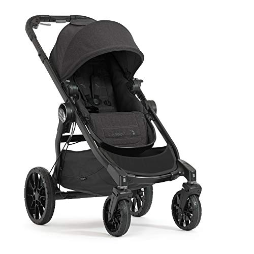 Baby Jogger City Select LUX Stroller | Baby Stroller with 20 Ways to Ride, Goes...