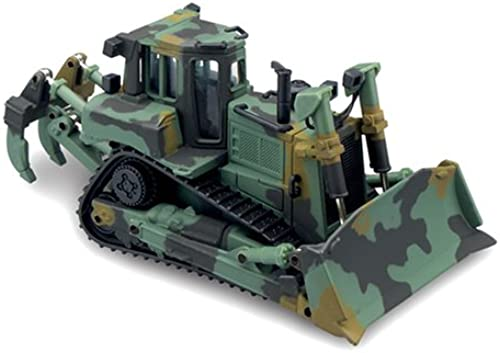 Norscot Caterpillar Serie Military D8R II Track Typ Traktor