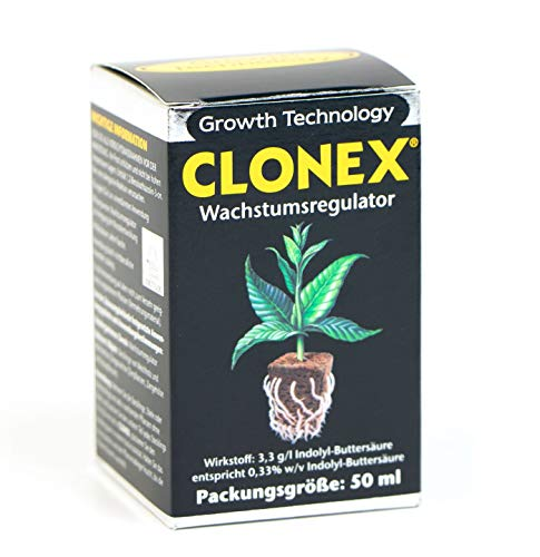 CHILLHOUSE Clonex Rooting Gel, 50 ml