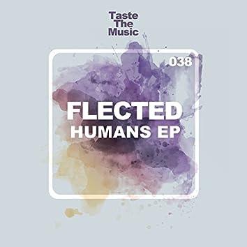 Humans EP