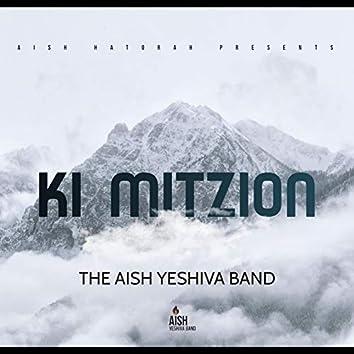 Ki Mitzion