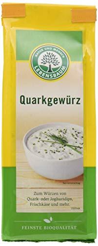Lebensbaum Quarkgewürz, 3er Pack (3 x 30 g)