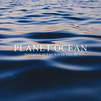 Soothing Ocean Waves Vol. II