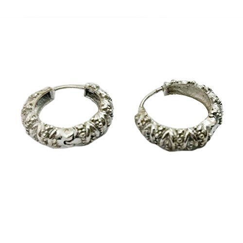 Highest Rated Fine Clip Ons Earrings