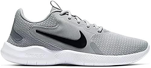 Nike Men's Flex Experience Run 9 Shoe (Smoke Grey/Black, 13)