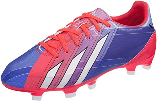 Adidas F30 TRX FG J Junior Messi Fussballschuhe EUR 38,5 UK 5,5 Kinder Schuhe F 30