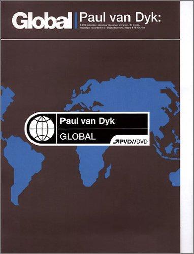 Paul Van Dyk-Global [UK Import]
