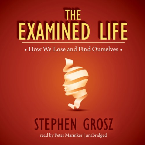 The Examined Life cover art