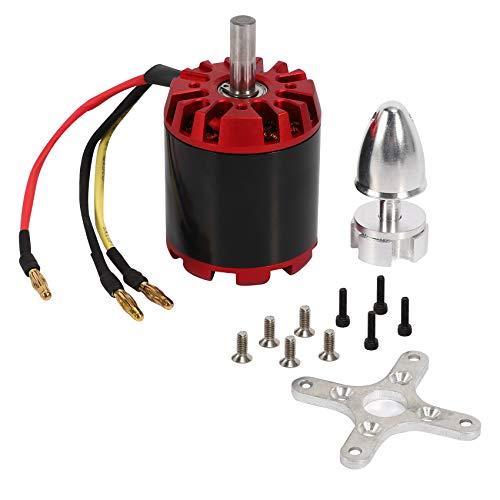 FUIKEING Motor Sin Escobillas N5065 320KV para Kit de Tabla de Skate EléCtrica DIY
