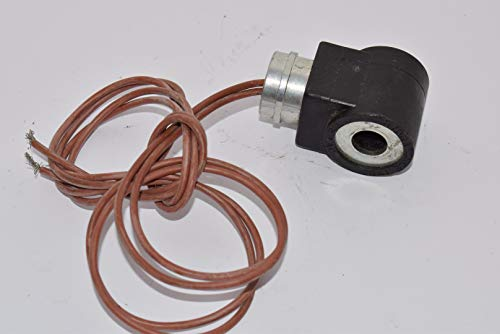 Hydraforce 6315115 Solenoid Valve Coil, Wire Leads, 115v AC, 08 Series
