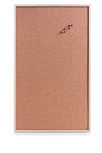 Zeller 11242 Pinboard, 60 x 100 cm