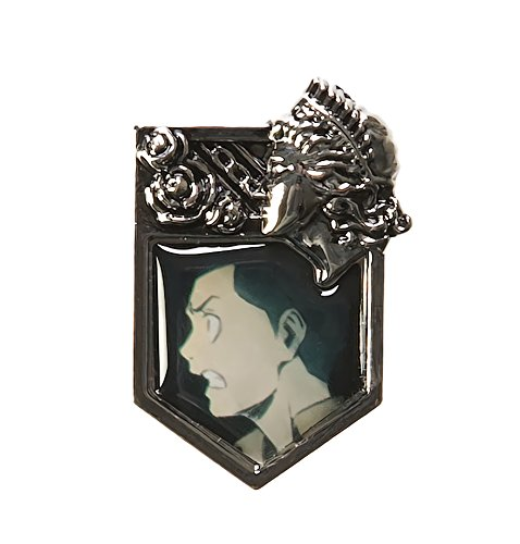 Attack on Titan Pin Collection - Connie Pin