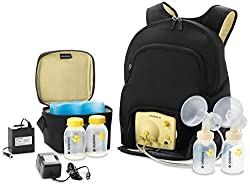 Best breast pump for exclusive pumping at home