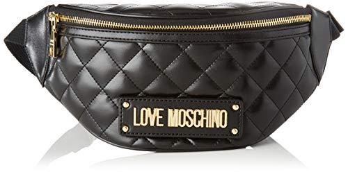 Love Moschino - Jc4004pp18la0000, Unisex adulto, Negro (Nero), 17x7x32 cm (W x H L)