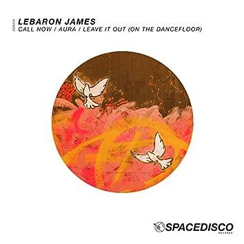 Lebaron James EP