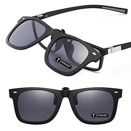 lentes de clip fabricante TERAISE