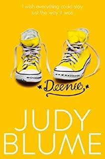 [(Deenie)] [By (author) Judy Blume] published on (May, 2015)