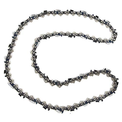 Kettingzaagketting Accessoires voor elektrische kettingzagen Algemene zaagketting Klein 3/8 kettingzaag 14 inch 52 knopen -