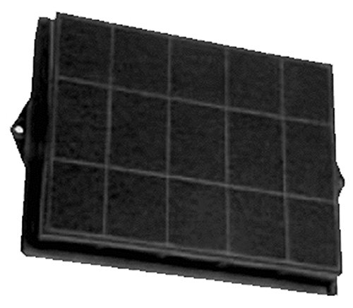 FILTRO per CAPPA ELICA mm.290 x 230 CARBONI ATTIVI