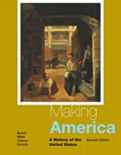 Best making america volume 1 6th edition Reviews