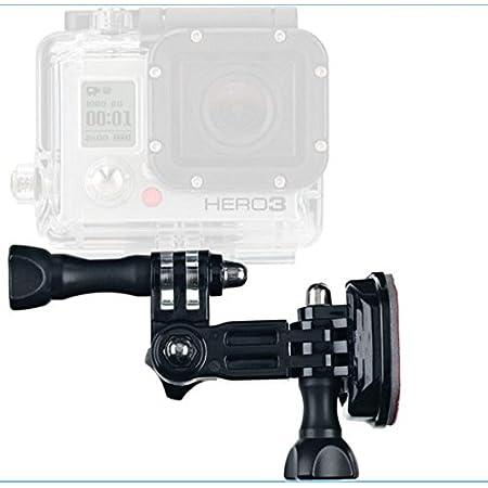 Mantona Winkelstück Kamera
