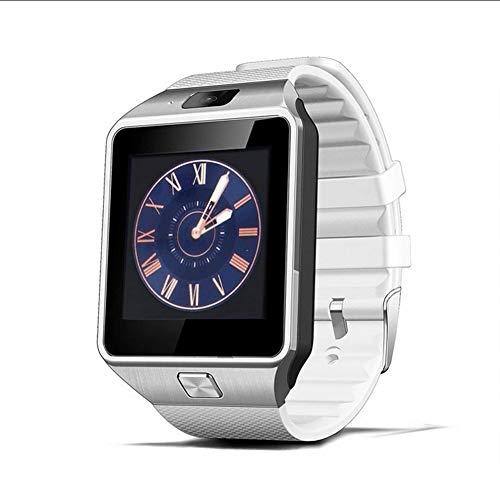 SZPZC-A Bluetooth Smart Watch Phone TF Sim Tarjeta