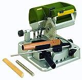 Proxxon 37160 Micro Chop Saw KGS 80, green