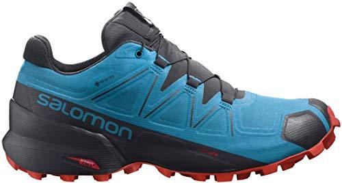 SALOMON Speedcross 5 GTX – Zapatillas deportivas para hombre – Zapatillas de senderismo (Fraction_43_And_1_Third)