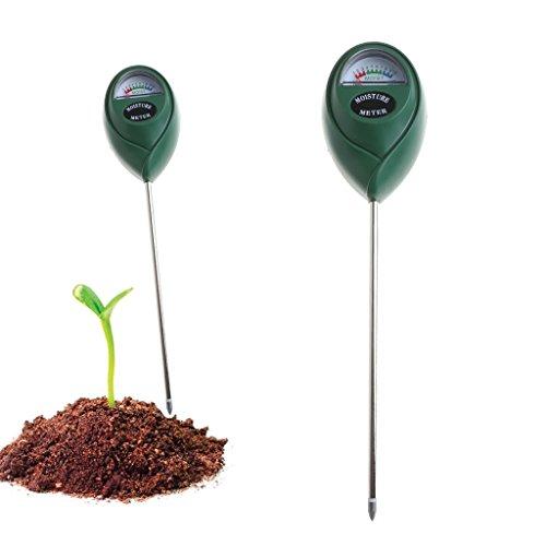 Top-Sell Capteur d'humidité du sol, hydromètre pour le jardinage, l'Agriculture, ne nécessite pas de piles