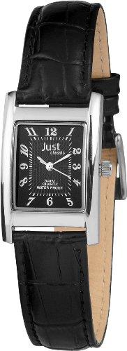 Just de Mujer Reloj de Pulsera Quartz de 48s9230BK