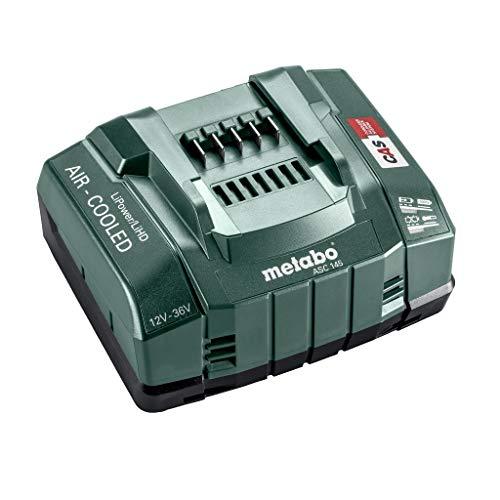 Metabo 627378000 Ladegerät ASC 145, 12-36 V, EU