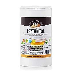 Erythritol Eryhrit Zucker-Ersatz 1 kg