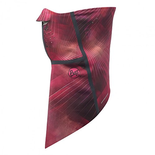 Buff 115387.538.20.00 Bandana Mixte Adulte, Rose (Atmosphere Pink), FR Fabricant : Taille Unique