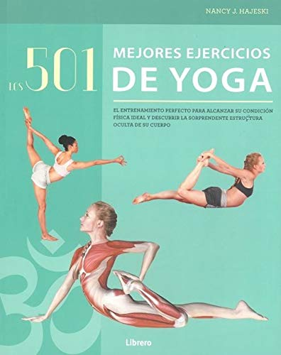 501 Mejores Ejercicios De Yoga
