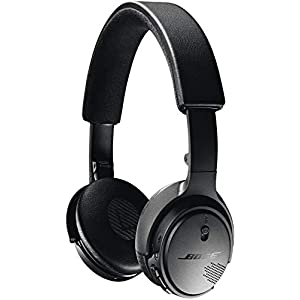 Bose SoundLink On-Ear Bluetooth Headphones - Triple Black