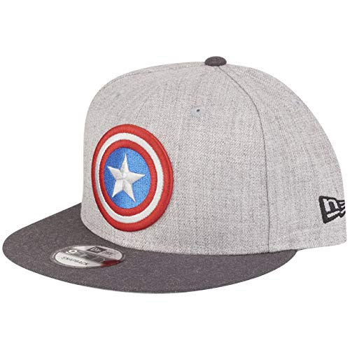 New Era 9Fifty Snapback Marvel Comics Cap - Captain America