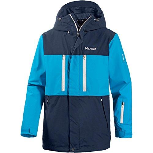 Marmot Herren Skijacke blau M