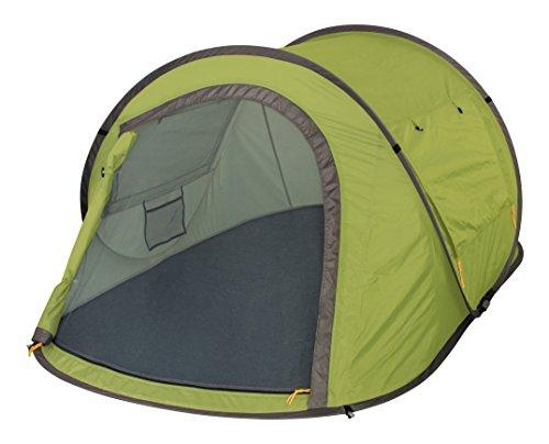 Eurotrail Pop Up Tent South Fork ETTE 0781 New!!